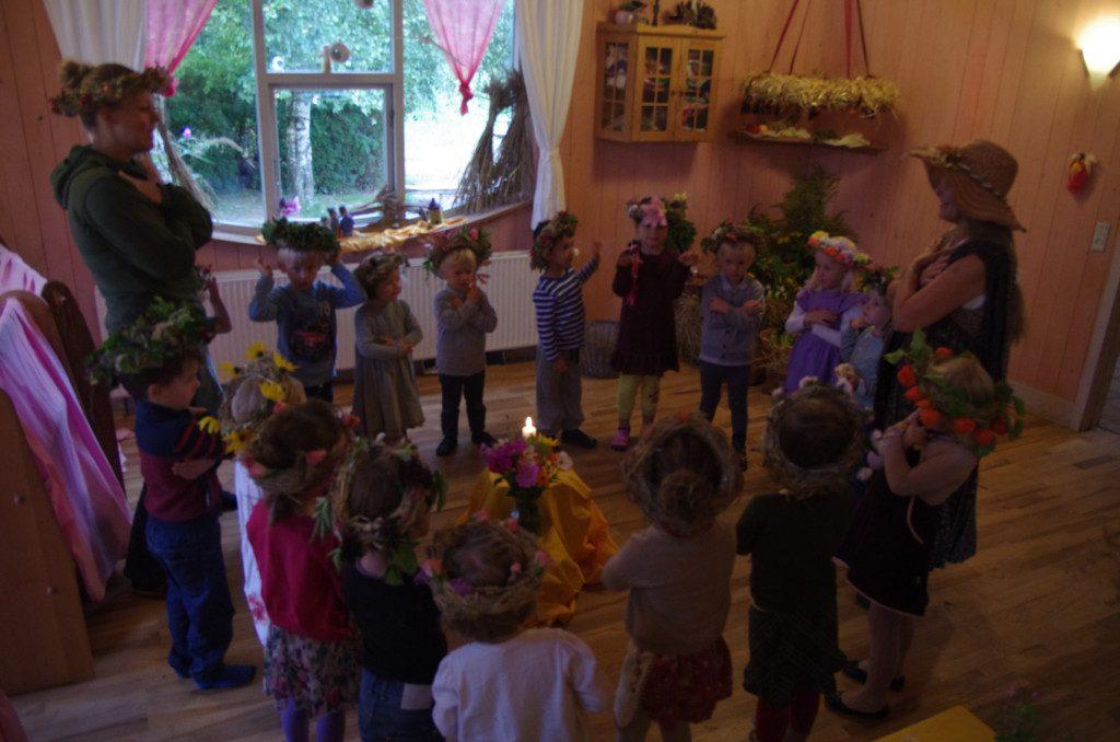 årstidsfester